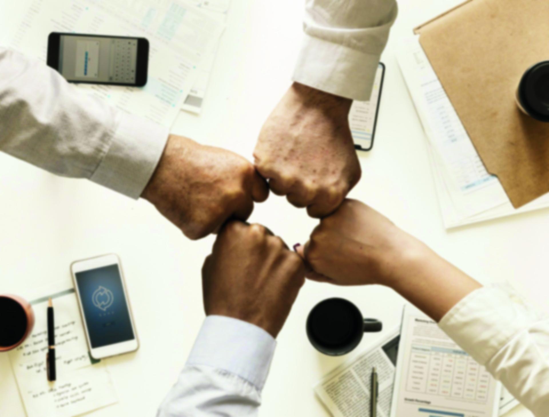 Auto-responsabilidad en el trabajo